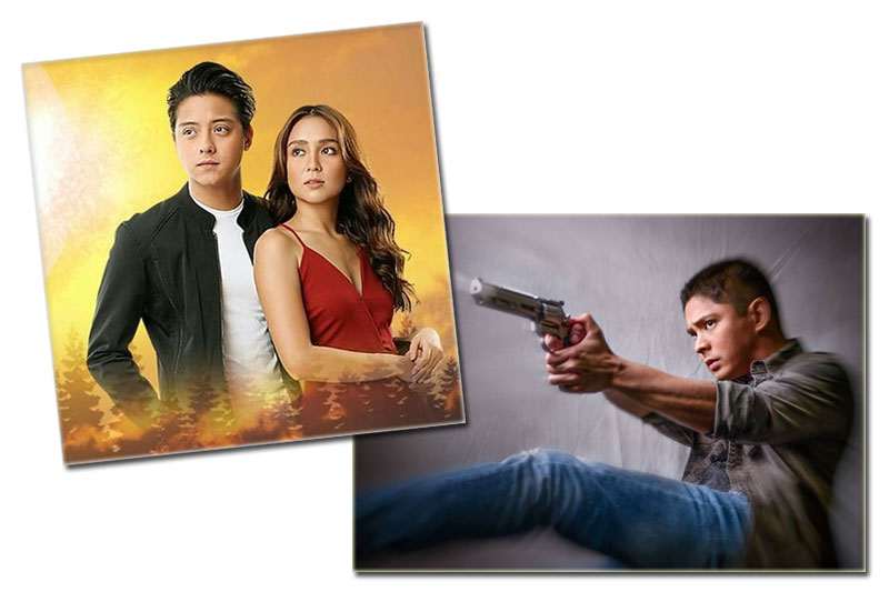 KathNiel at Coco