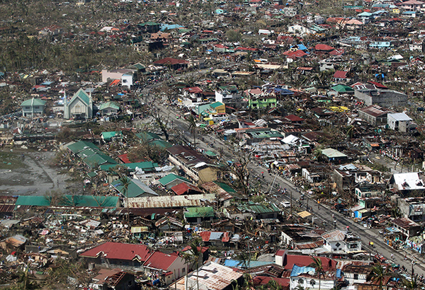 Deadliest typhoons to hit the Philippines | News Feature ...