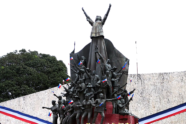the history of the filipino peoples power revolution La solidaridad (the solidarity) was an organization created in spain on december 13, 1888 composed of filipino liberals exiled in 1872 and students attending europe's universities, the organization aimed to increase spanish awareness of the needs of its colony, the philippines, and to propagate a closer relationship between the colony and.