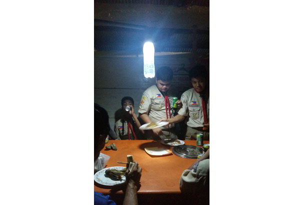 The Liter of Light project is a movement that uses inexpensive, readily available materials to provide high quality solar lighting to Filipino communities with limited access to electricity.