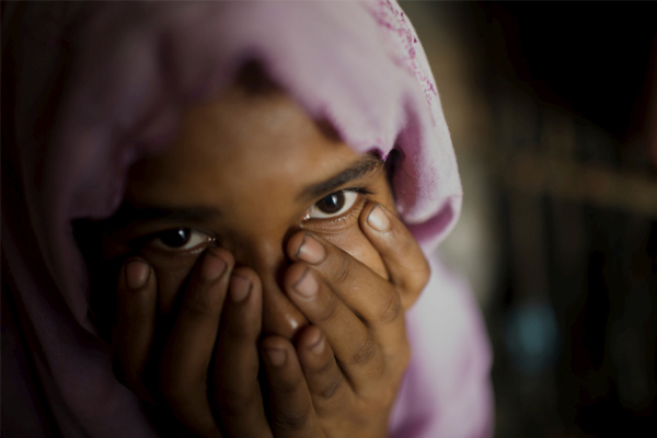 Rohingya, a stateless Muslim minority in Myanmar, has suffered from persecution and violence as early as the 1970s. Nothing much has changed since. UNHCR/Released