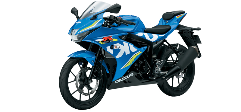 Suzuki PH arrives in full force with new products at Motorsiklo