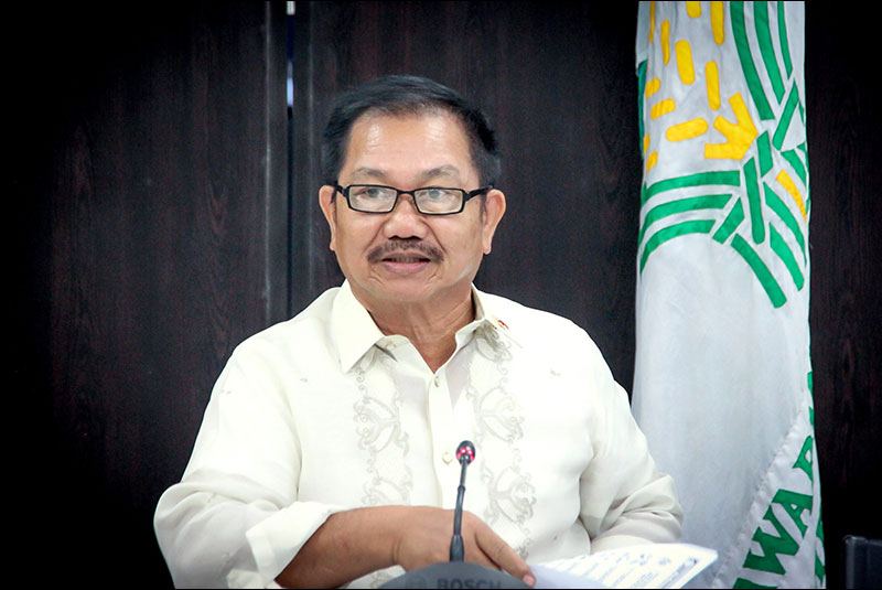 The government is all set to embark on another exploratory trip to the 13-million-hectare Benham Rise next week, Agriculture Secretary Emmanuel Piñol said yesterday. File