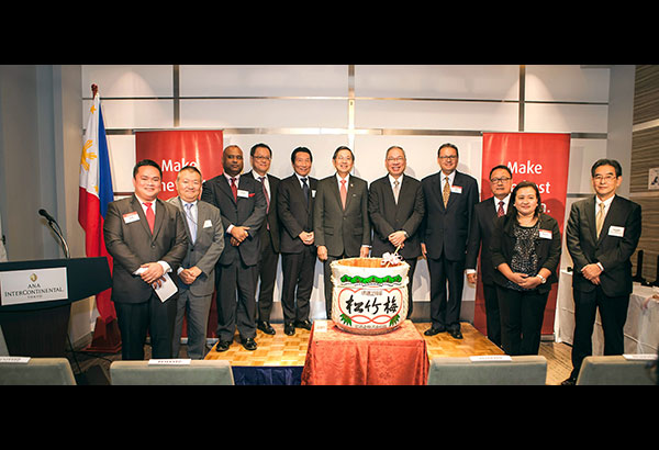 Representative office banking business features the - Bank of the philippine islands head office ...