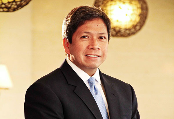 Security Bank Corp. president and CEO Alfonso Salcedo Jr. said it has partnered with Japan's Mitsubishi UFJ Finance Group Inc. (MUFG) to arrange close to 200 meetings between the banks' Japanese, Philippine and Southeast Asian corporate clients during yesterday's Business Matching Fair. File photo