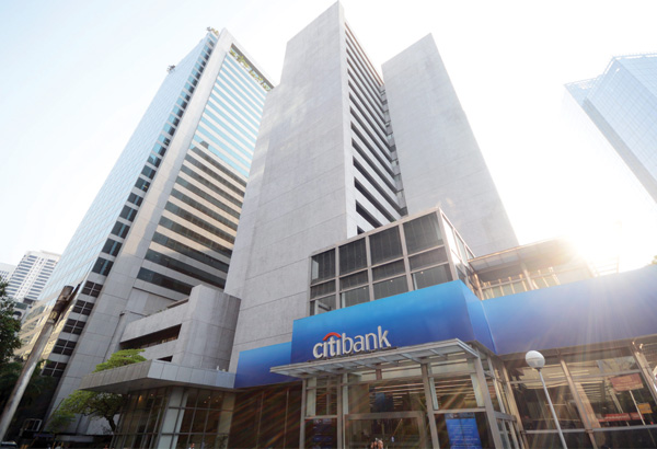 Citibank ph forex