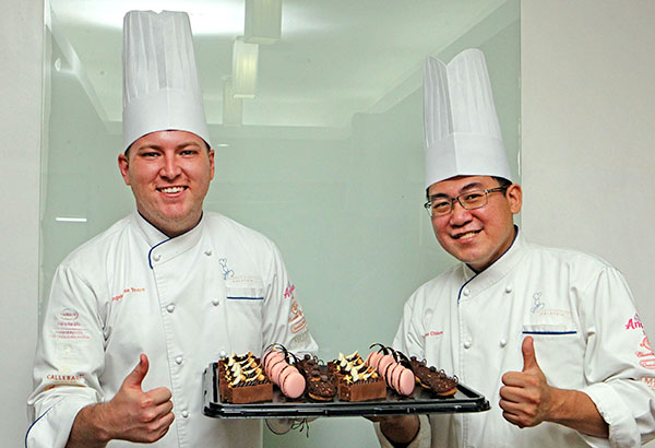 history of pastry industry in the philippines How to become a professional pastry  i am from philippines,since i came here in  i am really determined to make it into the pastry industry and would work .