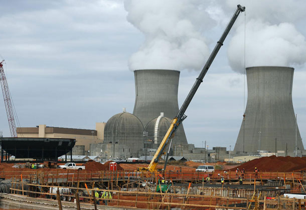 The Controversy of the Bataan Nuclear Power Plant