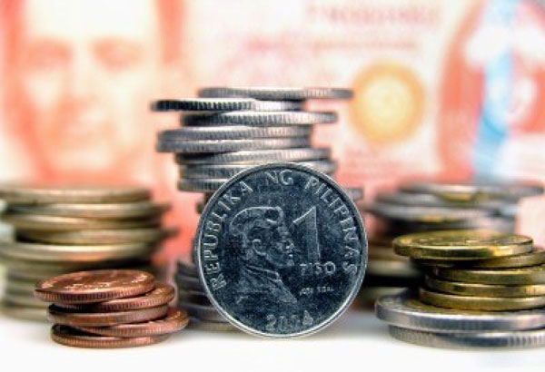 "BSP Governor Nestor Espenilla told the Senate finance committee during the briefing of the Development Budget Coordinating Council that ""the peso is expected to remain broadly stable over the medium-term."" File"
