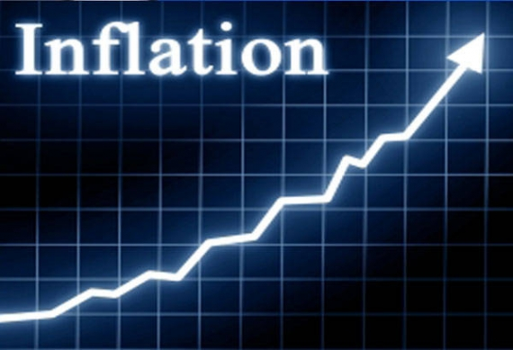 Inflation hits highest level in almost 3 years | Business ...