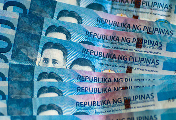 During yesterday's auction, the Treasury awarded in full P15 billion in T-bonds with remaining life span of nine years and seven months. File