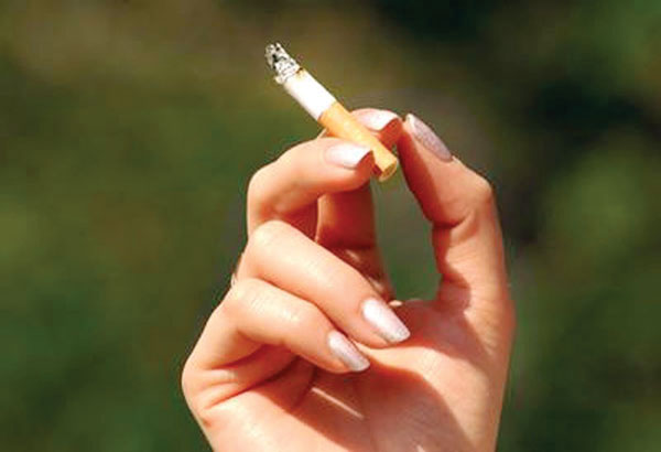 Commentary, Why not prohibit smoking, CNN com
