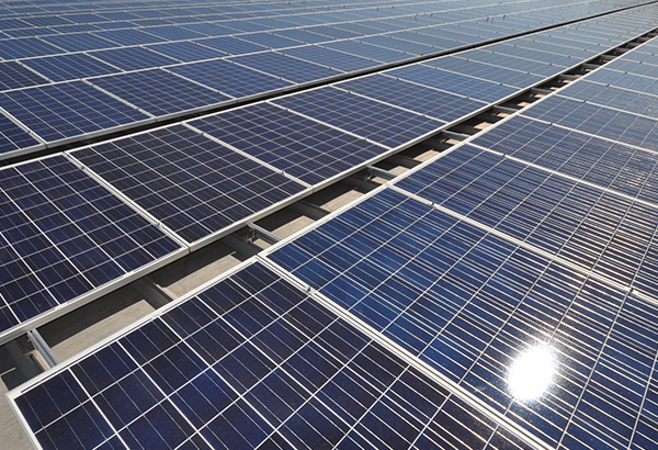 Largest Solar Rooftop Panel Powers Up Mall In Bi 241 An