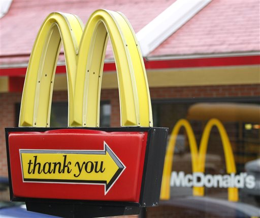 McDonald's Phl to spend P3.5B for expansion, new meat plant