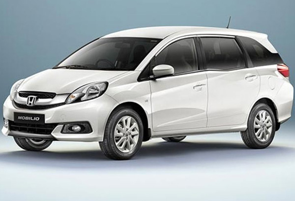 Honda Launches Mobilio Muv Business News The