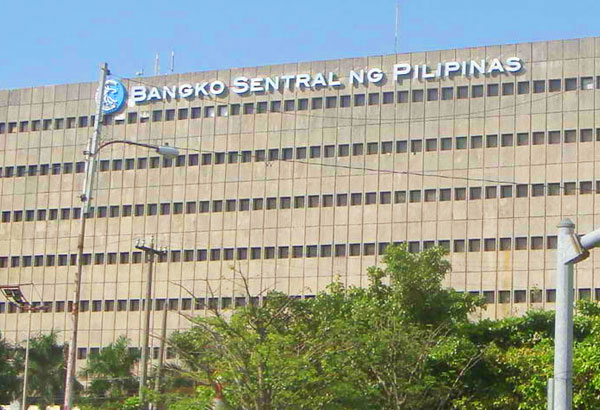 Banko sentral forex exchange