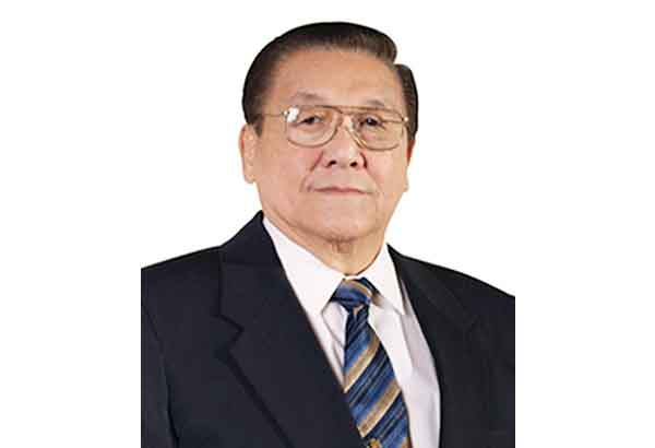A proposed measure that seeks to revert to the two-tier tax system on cigarettes may violate the country's anti-trust law, Federation of Philippine Industries chair Jesus Arranza said. File photo