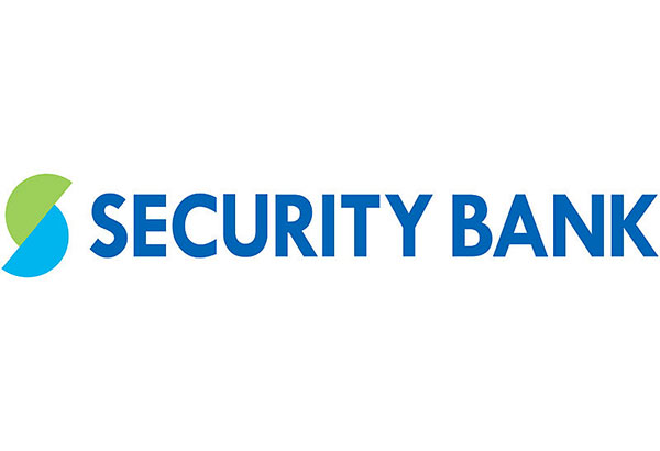 Security bank forex