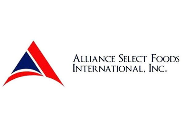 In a disclosure to the Philippine Stock Exchange yesterday, Alliance Select said the company's par value would be halved from P1 to P0.50, subject to regulatory and shareholder approvals. File