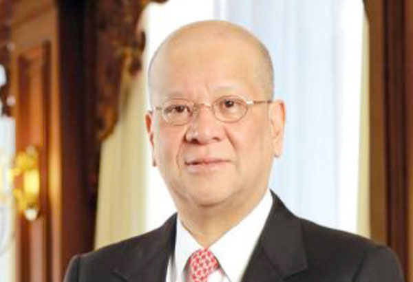 Ramon Ang said while SMC was already given the original proponent status for the project, it would take some time before SMC could get the final approval. File