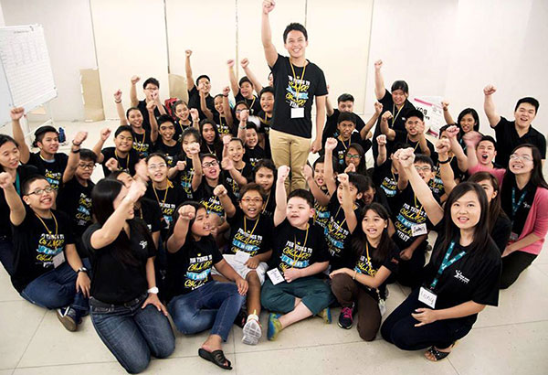 Asia's leading summer camp offers free workshop for teens ...