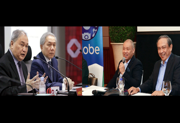 industry analysis for san miguel corporation Transcript of copy of financial analysis - san miguel corp san miguel brewery inc (smb) is the largest producer of beer in the philippines, with a total market share of approximately more than 95% in 2008.