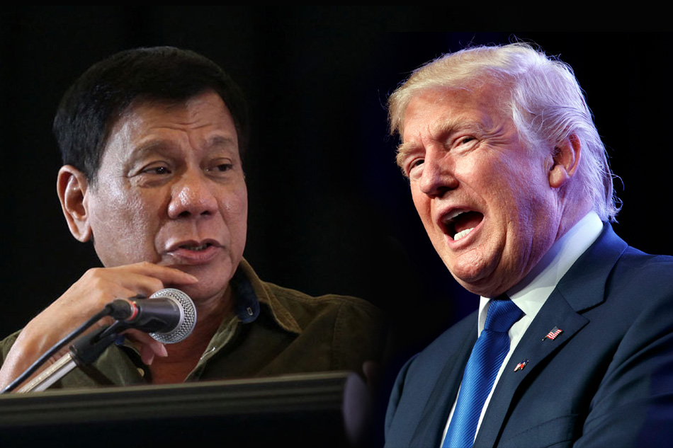 Image result for Photo of Trump, Xi jinping and Duterte