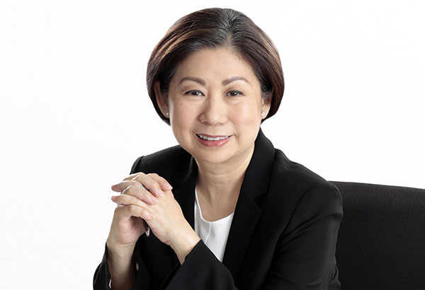 SM Investments Corp. (SMIC) vice chairman Teresity Sy-Coson said the company has plans to expand in the region and is already looking for countries where it can build malls. File