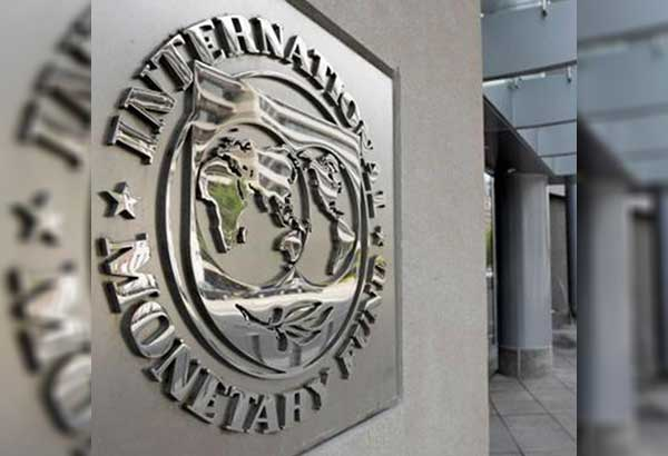 International Monetary Fund raises forecast for World Economy