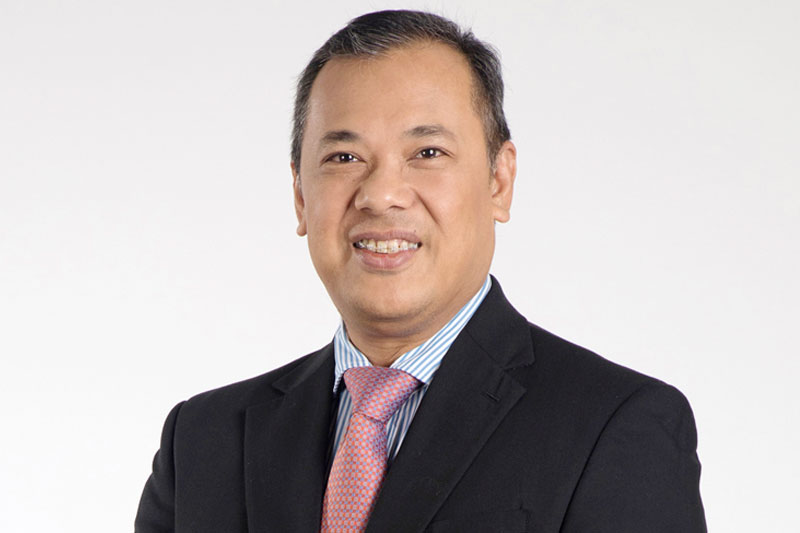 In a press briefing, GSIS president and general manager Jesus Clint Aranas said the state pension fund is planning to further increase its overseas investments to about five percent of its assets from the current one to two percent share.