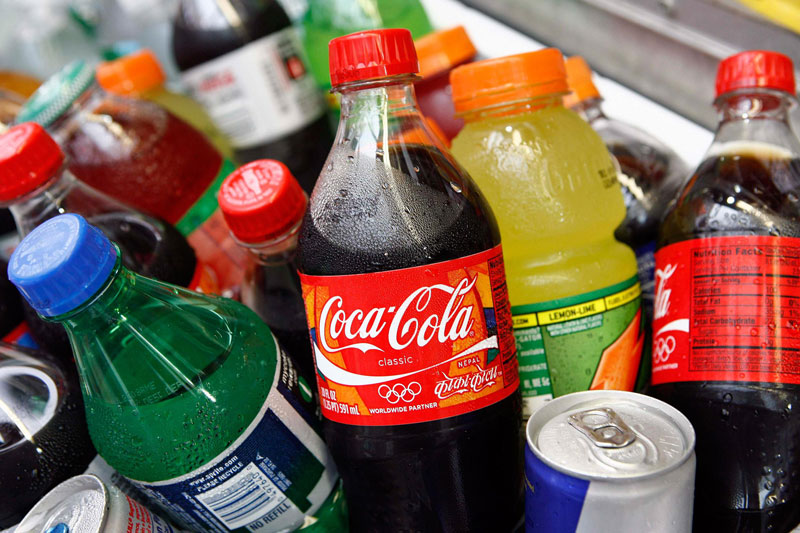 According to data from the Department of Finance (DOF), P52.03 billion of the BIR's collection this year is expected to come from the excise tax on sugar-sweetened beverages. The amount is about P5 billion higher than the agency's earlier estimate of P47 billion.
