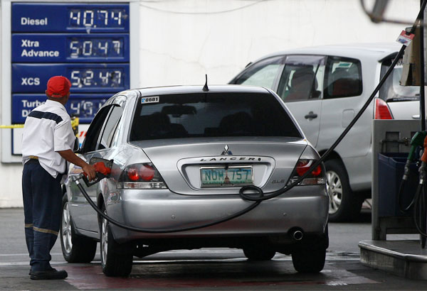 TRAIN impact on inflation 'more or less as expected' - BSP chief