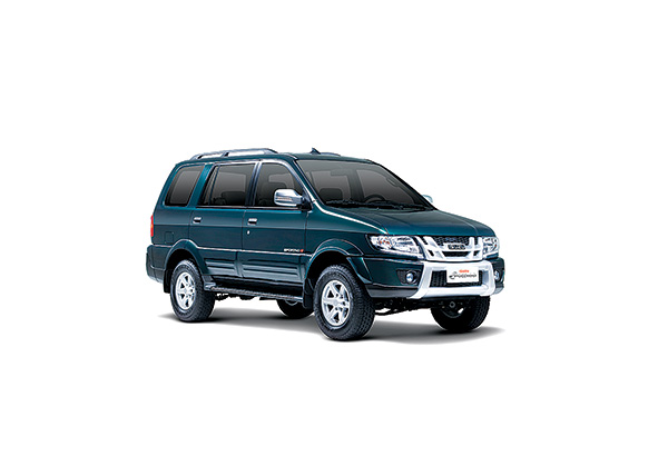 Isuzu PH introduces 2015 Crosswind | Motoring, Business ...