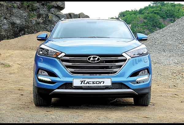 hyundai tucson creates a new world order motoring business features the philippine star. Black Bedroom Furniture Sets. Home Design Ideas