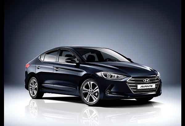 Hyundai Motor Premieres All New Elantra In Korea