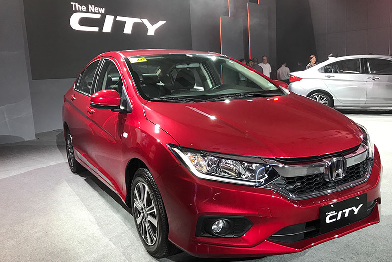 The new Honda City | Motoring, Business Features, The ...