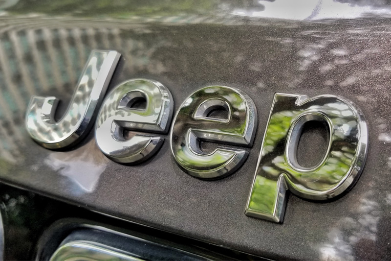 Jeep Compass – for the active city adventurer