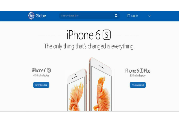 Smart, Globe reveal price for iPhone 6, iPhone 6 Plus