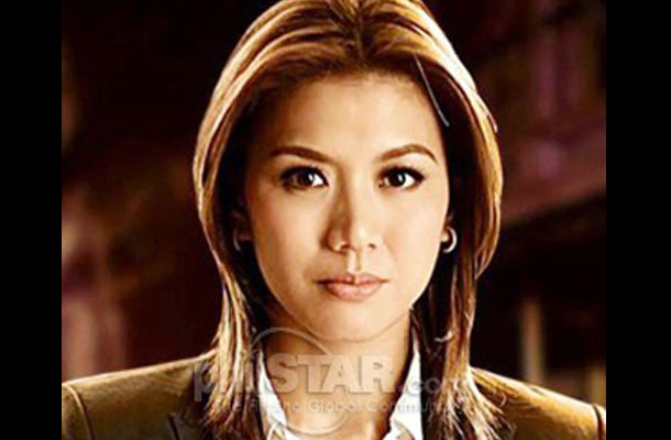 MANILA, Philippines - Tomorrow night, witness as hearts go astray in this week's episode of GMA 7's Tunay Na Buhay hosted by Rhea Santos (photo). - rhea-santos