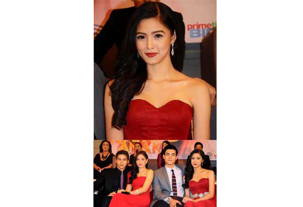 Kim 'happy' for Maja & Gerald | Entertainment, News, The ...