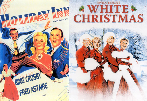 White Christmas: Best-selling Single of All Time | Entertainment ...