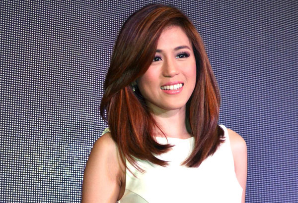 Toni Gonzaga Emotional In 'Aquino & Abunda Tonight', Says