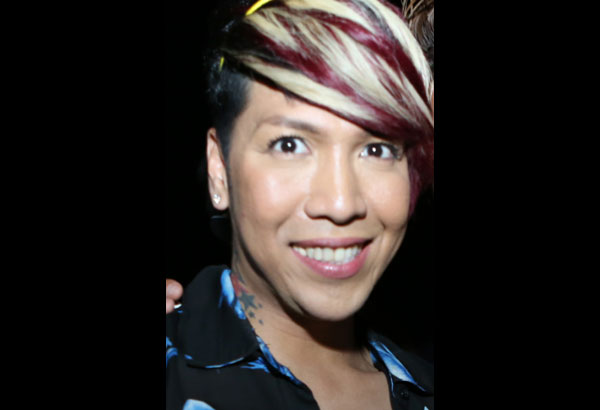 Vice Ganda says he was offended about Yael Yuzon's comment on being
