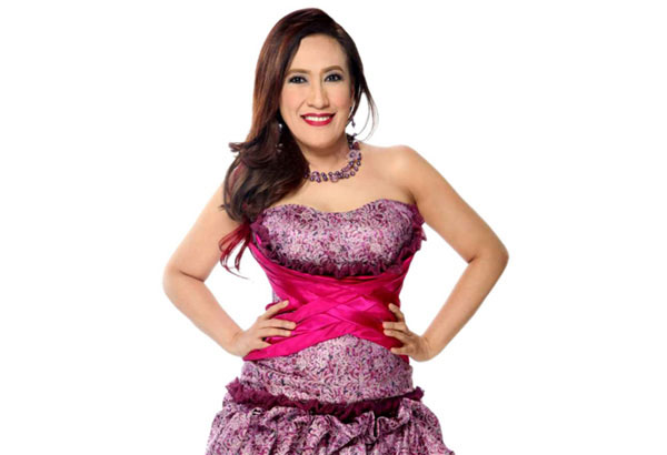 Ai-Ai delas Alas supports Duterte; slams Senate inquiry
