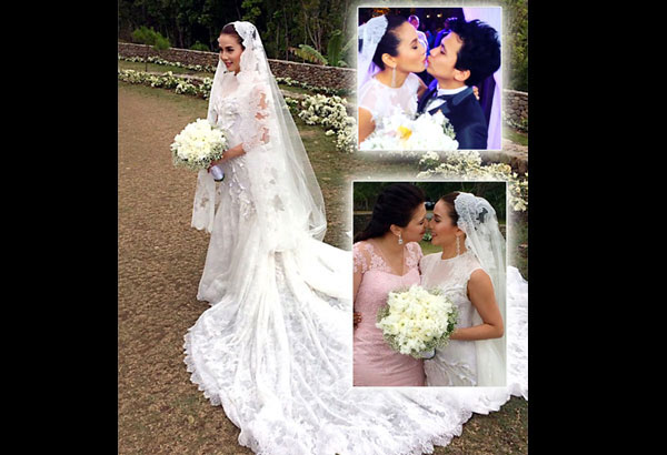 WATCH Karylle And Yael Yuzons Wedding Music Video