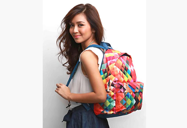Bags for school 2016 - Bags Which Are Designed Produced And Marketed By Trendy Labels Inc