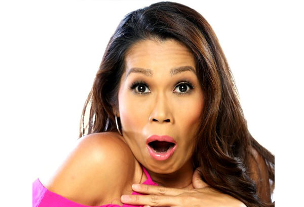 Pokwang Pokwang open to leaving Philippines for American boyfriend