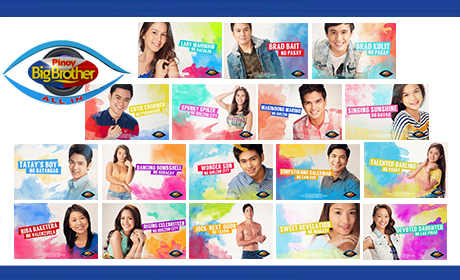 Pinoy big brother nude pictures the word