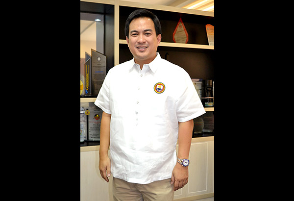 Calamba Philippines  city pictures gallery : Calamba City Mayor Justin Marc 'Timmy' SB Chipeco: We want to ...