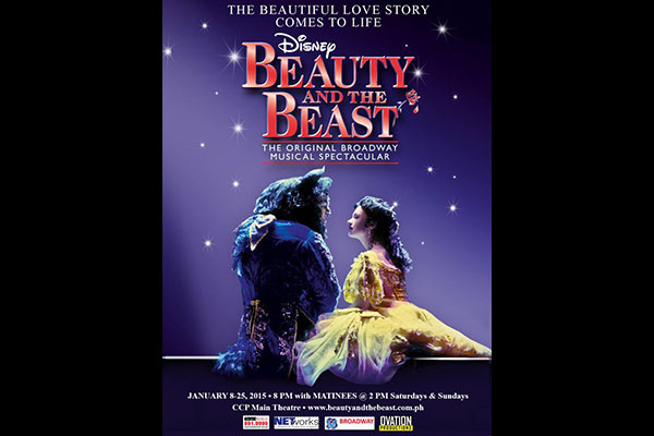 """The Disney story """"Beauty and the Beast"""" is set to wow audience ..."""